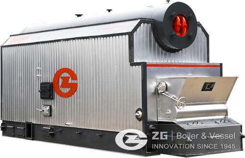 szl chain grate boiler19