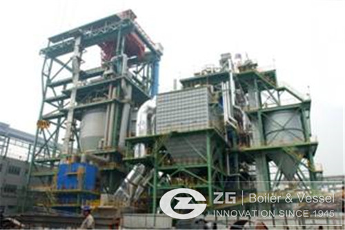 waste heat boiler94